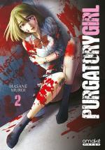 Purgatory Girl #2