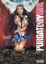 couverture, jaquette Purgatory Girl 3