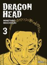 Dragon Head #3