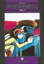 Microid S 2 Manga