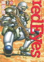 Red Eyes 20 Manga