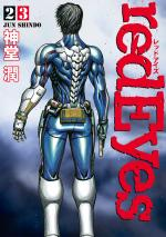 Red Eyes 23 Manga