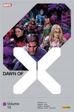 Dawn Of X # 13
