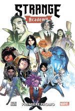 Strange Academy T.1 Comics