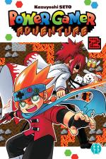 Power Gamer Adventure #2