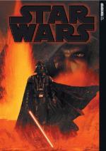 Star Wars - Silver & Black 1 Manga