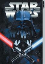 Star Wars - Silver & Black 2 Manga
