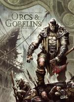 Orcs et Gobelins # 13