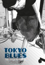 Tokyo blues 1 Manga