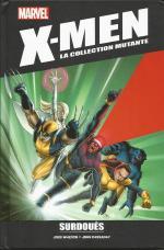 X-men - La collection mutante 74