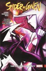 Spider-Gwen 6 Comics