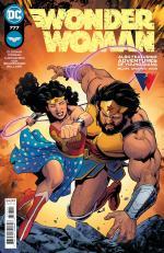 Wonder Woman # 777