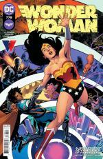 Wonder Woman # 778
