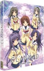 Clannad 0 Série TV animée