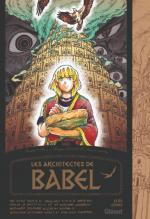 Les architectes de Babel 0 Manga