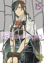 Witchcraft Works # 15