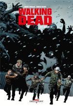 Walking Dead - Art Book 2 Artbook