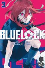 Blue Lock 3