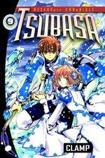 Tsubasa Reservoir Chronicle 9