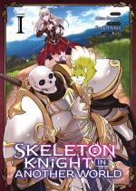 Skeleton Knight in Another World 1 Manga
