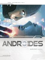 Androïdes # 11