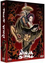 Ninja Scroll 1 Série TV animée