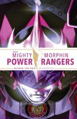 Mighty Morphin Power Rangers # 4