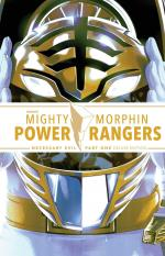 Mighty Morphin Power Rangers # 5
