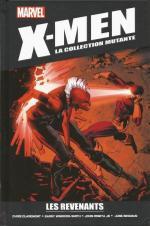 X-men - La collection mutante 24