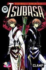 Tsubasa Reservoir Chronicle 22