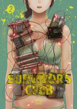 Survivor's Club #2
