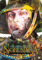 L'Homme Qui Tua Nobunaga # 4