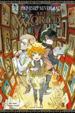 The Promised Neverland - World 1 Artbook