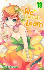 We never learn 18