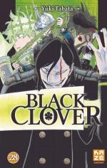 Black Clover # 28