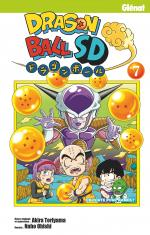 Dragon Ball SD 7