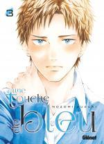 Une Touche de Bleu 3 Manga