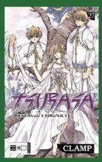 Tsubasa Reservoir Chronicle 27