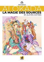 La magie des sources et autres contes 1 Global manga