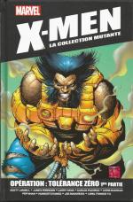 X-men - La collection mutante 61