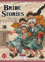 Bride Stories #13