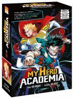 My Hero Academia # 30