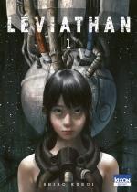Leviathan 1 Manga