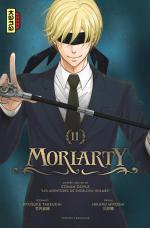 Moriarty #11