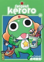 Sergent Keroro 31