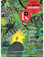 La revue dessinée 32 Magazine