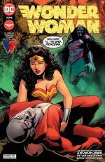 Wonder Woman # 779