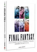 Final Fantasy - Encyclopédie Officielle Memorial Ultimania 3