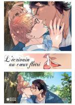 L'écrivain au cœur flétri 1 Manga