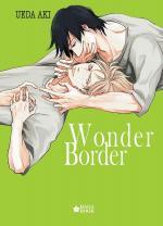 Wonder Border 1 Manga